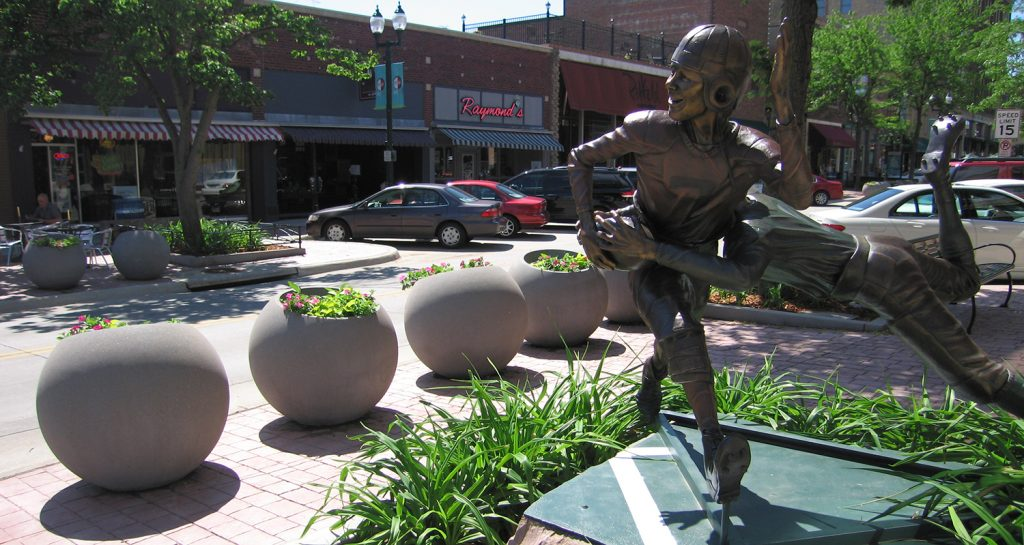 Downtown Sioux Falls Makes Urban Planner's Top 10 List