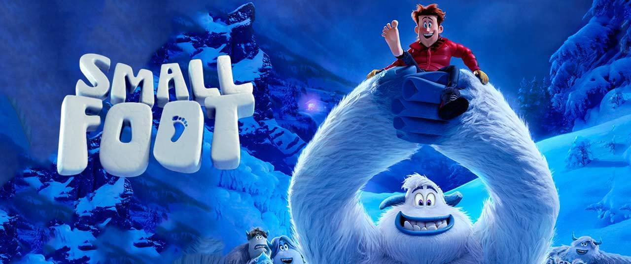 Smallfoot 2018 1 Downtown Sioux Falls