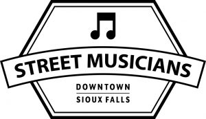 Downtown Sioux Falls Street Musicians