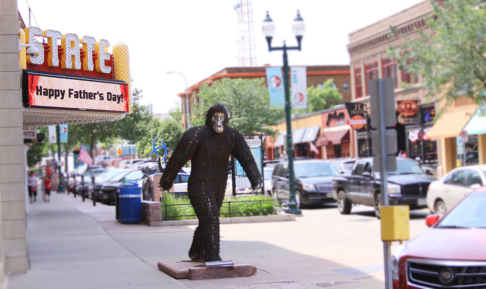 Spend Father's Day In Downtown Sioux Falls