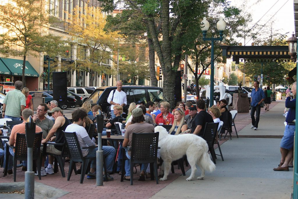 Spend Your Labor Day Weekend in Downtown Sioux Falls