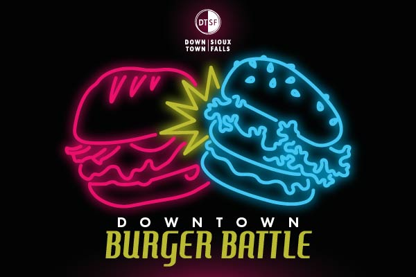 Burger Battle 2021