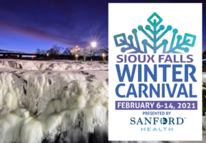 3rd Annual Winter Carnival