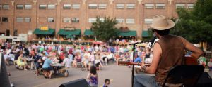 Eastbank Block Party - Sioux Falls