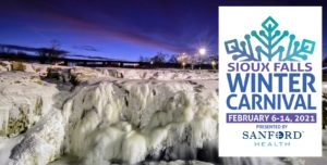 Sioux Falls Winter Carnival 2021