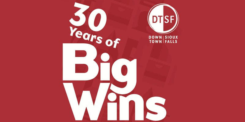 Downtown Sioux Falls celebrates Big Wins at 30th Annual Meeting