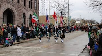 10 Things You Need to Know about St. Patrick's Day in downtown Sioux Falls