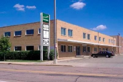 Fawick Center