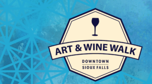 Art & Wine Walk