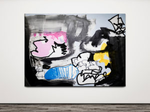 Joe Schaeffer - painter
