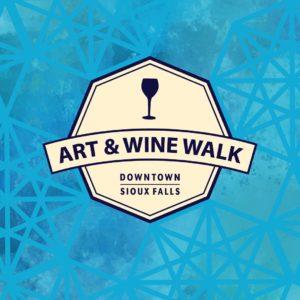 May Art & Wine Walk Mobile