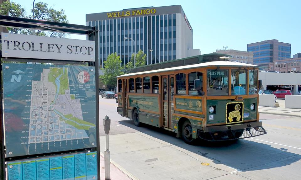 Downtown Trolley Summer Season Begins Thursday with Updated Schedule