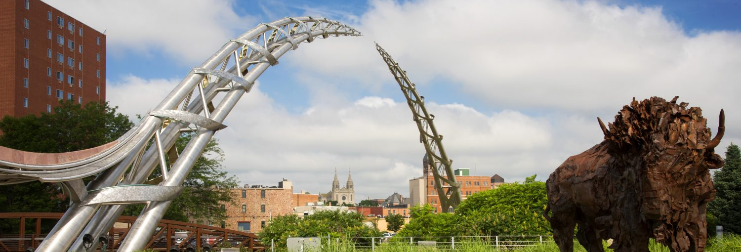 Downtown Sioux Falls | Events & Attractions in Sioux Falls