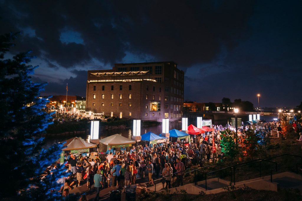 7th Annual Downtown Riverfest and Everything You Need to Know