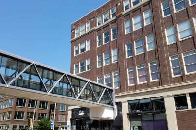 The Lofts at Shriver Square