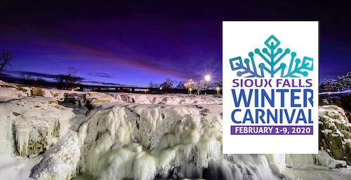 Boys & Girls Clubs of the Sioux Empire to Host Second Downtown Winter Carnival in 2020