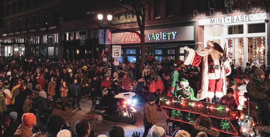 10 Tips for the 28th Annual Parade of Lights