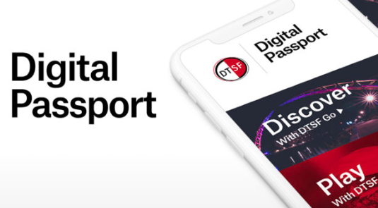DTSF Launches Official App