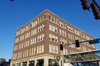 Storage/Office space available on 3rd floor of Shriver Square