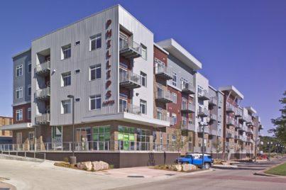 Phillips Avenue Lofts