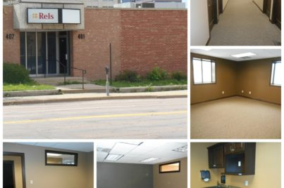 Suite Spot Single Offices for Lease