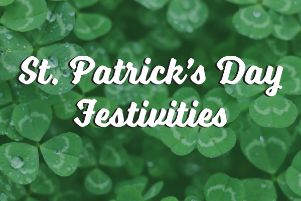 Ways to Celebrate St. Patrick's Day in Sioux Falls