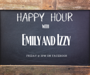 Great Outdoor Store Virtual Happy Hour