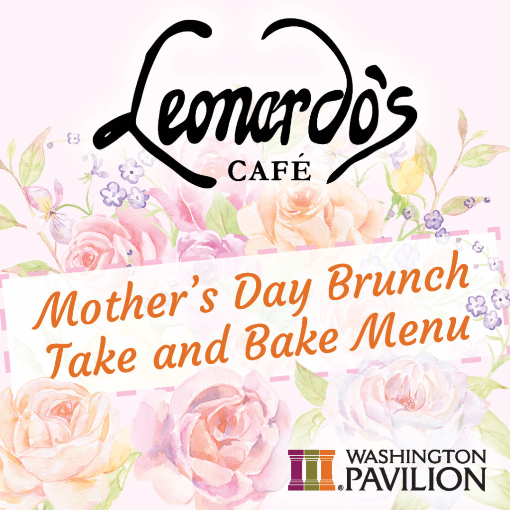 Leonardo's Cafe Mother's Day Brunch