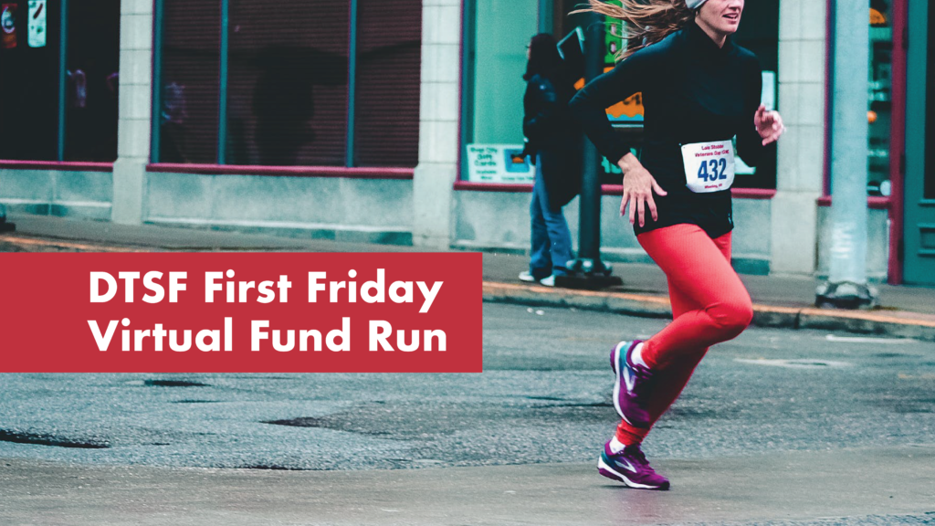 DTSF Virtual Fund Run