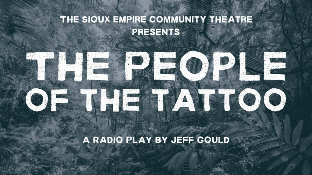 The People of the Tattoo Radio Play