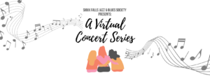 virtual jazz & blues concert series