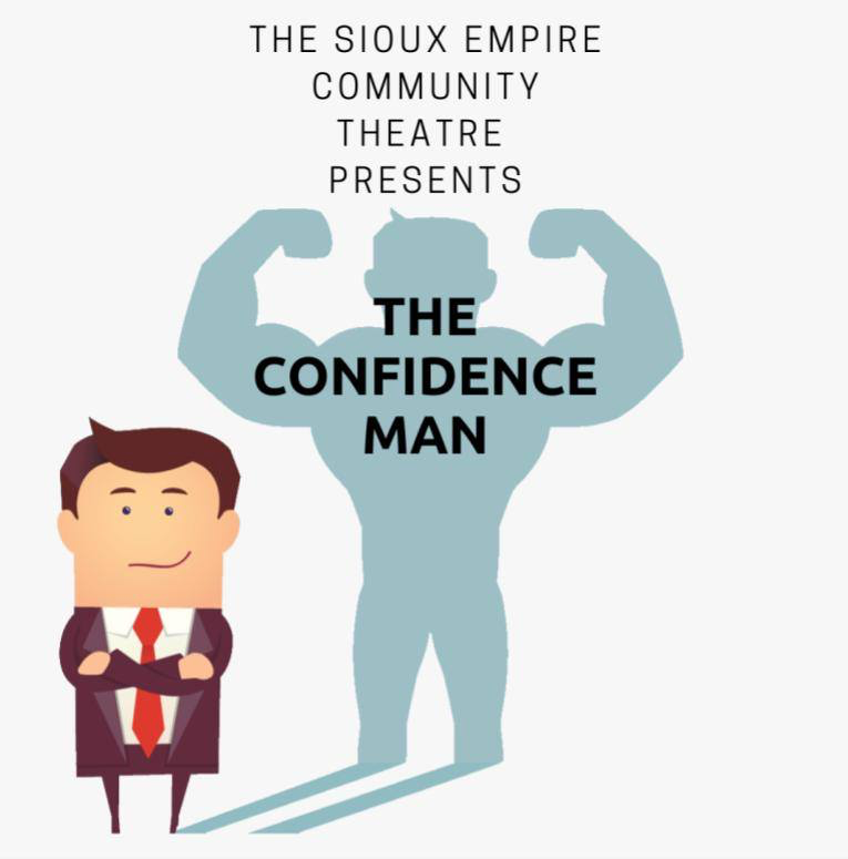 The Confidence Man radio play