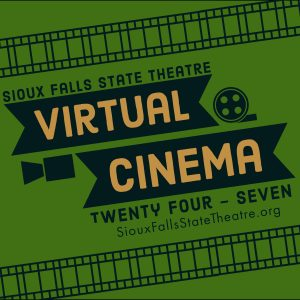 Virtual Cinema at State Theatre