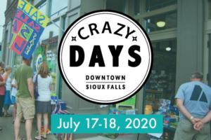 Crazy Days 2020