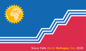 Sioux Falls World Refuge Day