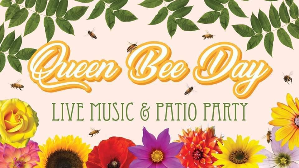 Queen Bee Day