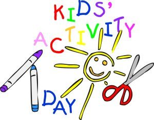 Kids Activity Day