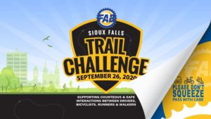 Sioux Falls Trail Challenge