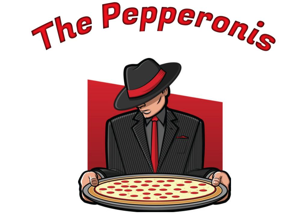 The Pepperonis radio play