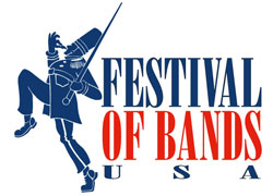 Festival of Bands USA