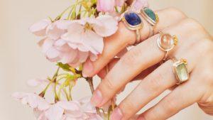 giant juicy gem jewelry event