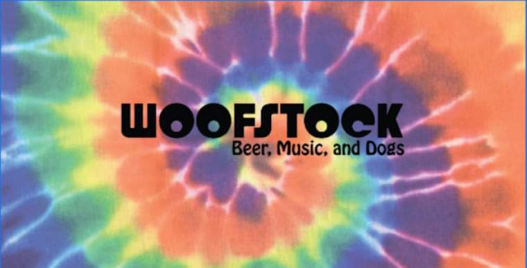 Woofstock at Remedy Brewing Company