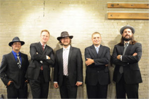 JAS Quintet