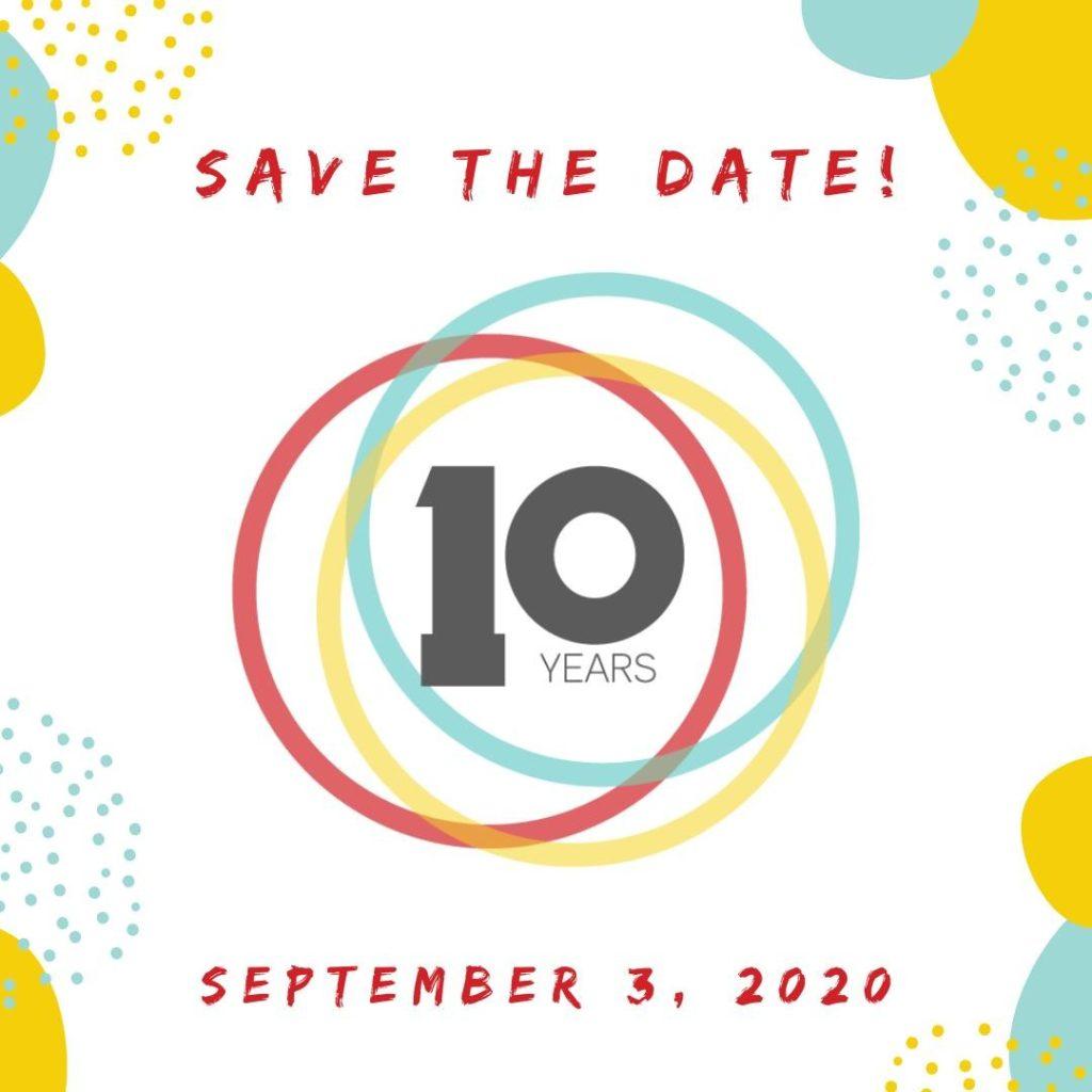 Lost&Found 10-Year Celebration