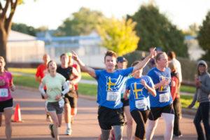 Sioux Falls Half Marathon