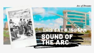 The Sound of the Arc - AG Jamboree Band
