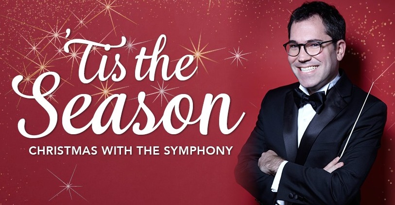 Christmas with SD Symphony