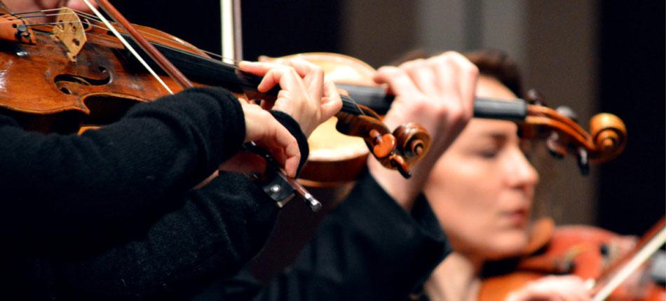 Genius of Mozart SD Symphony Orchestra