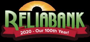 Reliabank logo