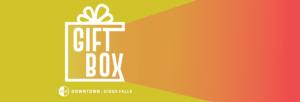 DTSF Gift Box